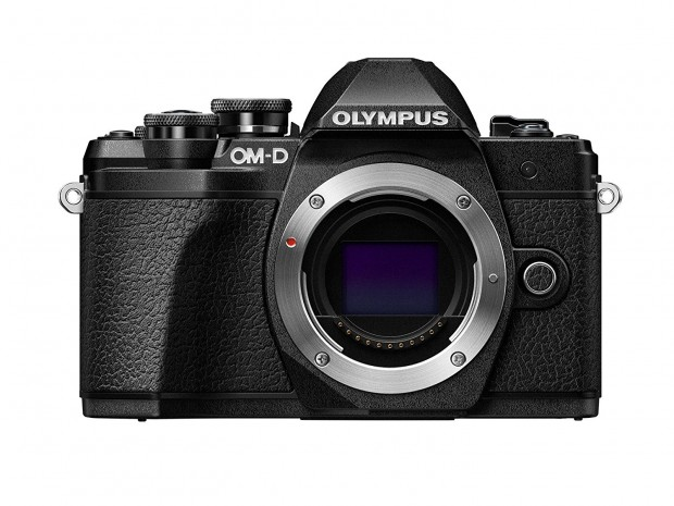 Hot Deal: Reconditioned Olympus E-M10 Mark III with 14-42mm EZ Lens for $479.99