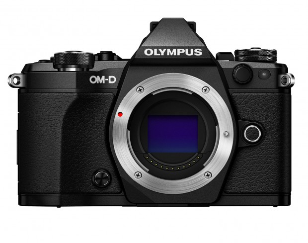 Hot Deal: Olympus OM-D E-M5 Mark II for $549!