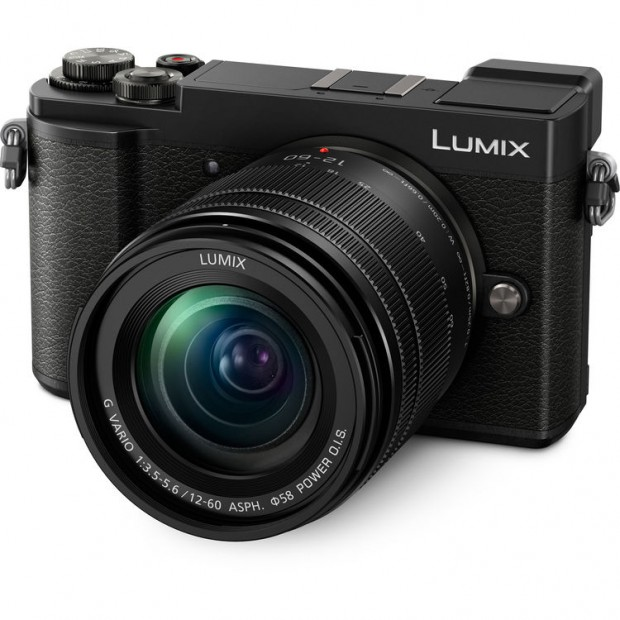 Open Box Panasonic DC-GX9  w/12-60mm Lens for $799!