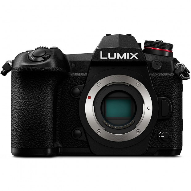 Hot Deal: Open Box Panasonic Lumix DC-G9 for $1,099