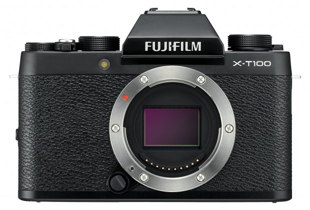 Hot Deal: $100 Off on Fujifilm X-T100