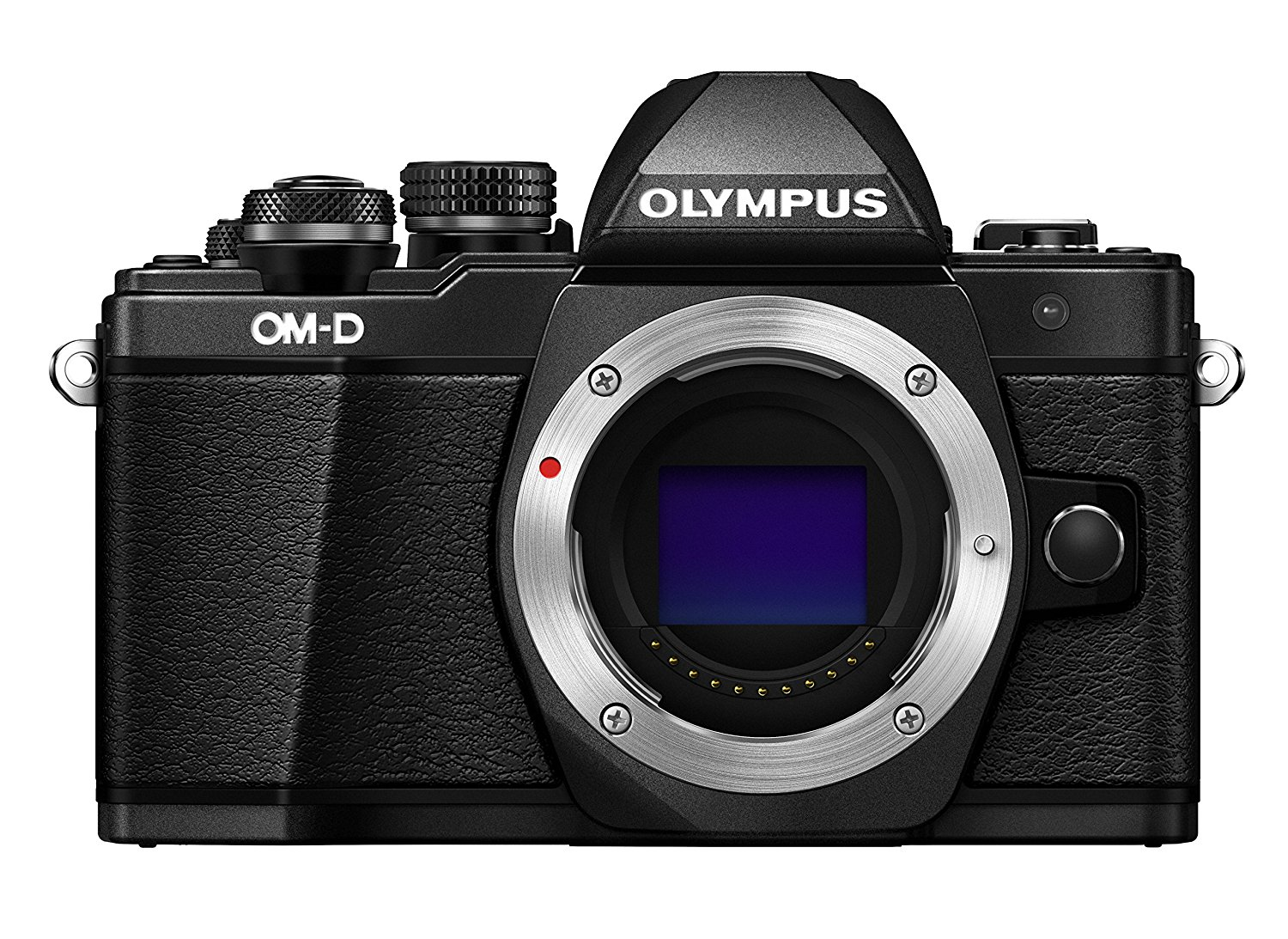 Hot Deal: Reconditioned Olympus E-M10 Mark II for $299.99