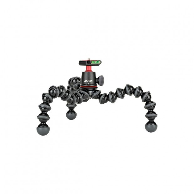 Hot Deals: Joby GorillaPod Tripods: 5K Kit $99.95, Telepod $63.95, 3K Kit $34.95