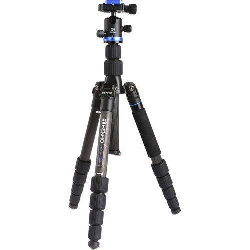 Hot Deal: Benro Carbon Fiber Tripod for $169