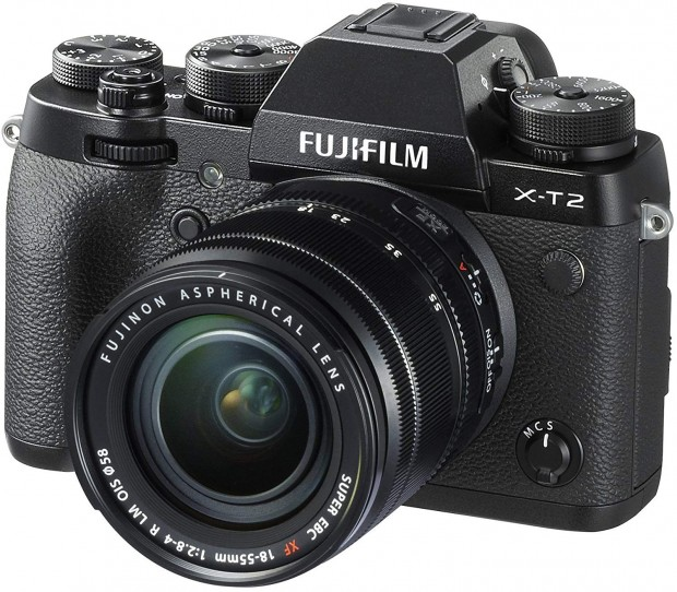 Hot Deals: Fujifilm X-T2 for $1,099, X-T20 for $699 and More!
