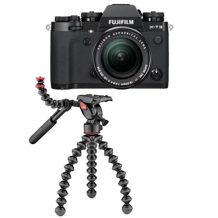 Hot Deals: Fujifilm X-T3 w/18-55mm for $1,699, XF 35mm for $349, X-T100 for $456 and More