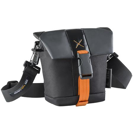 Hot Deal: DSLR Small Camera Bag with Adjustable/Removable Strap for $4.99!