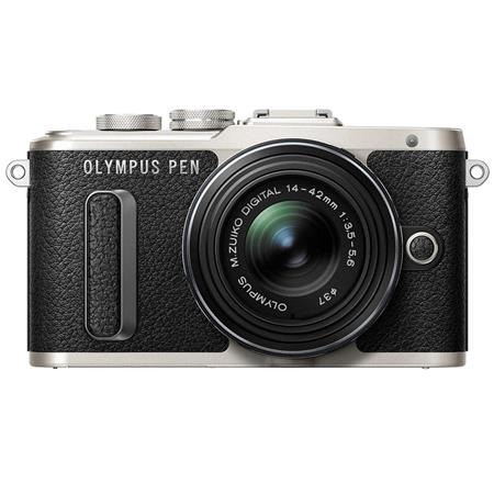 Hot Deal: Olympus E-PL8 with Kit Lens for $349 at Adorama!