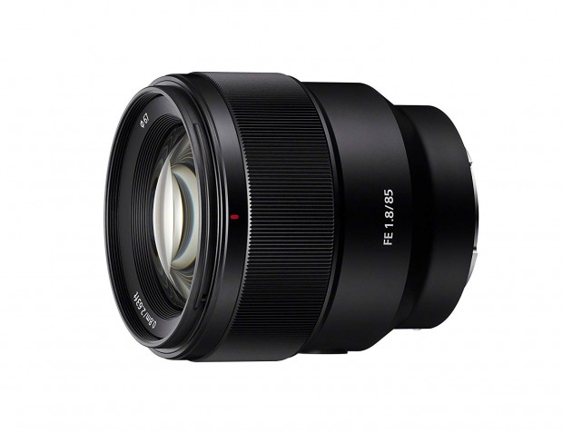 Crazy Deal: Sony FE 85mm F1.8 Lens for $249 at Amazon!