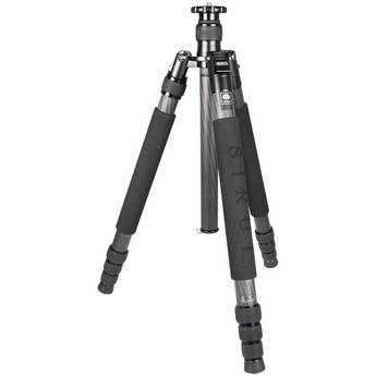 Hot Deal: Sirui N-2204X Carbon Fiber Tripod for only $199.95