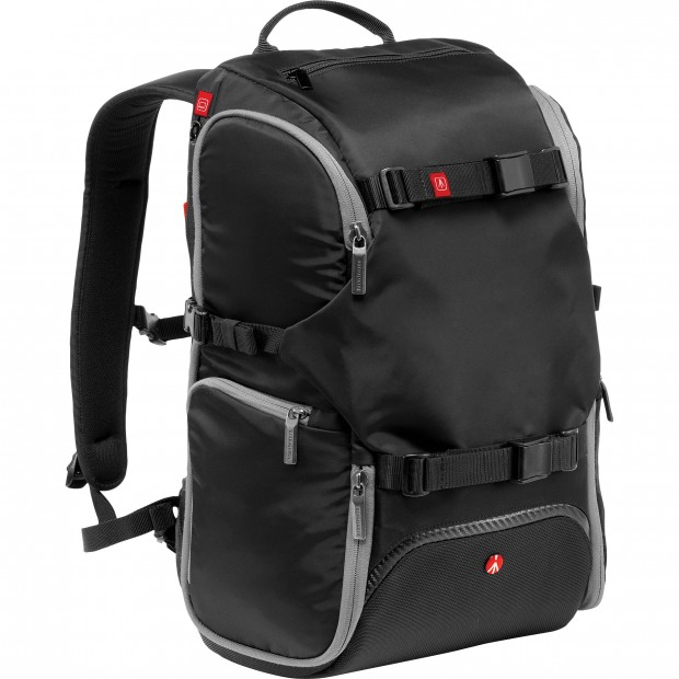 Hot Deal: Manfrotto Advanced Travel Backpack for $64.88!