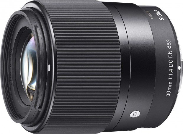Hot Deal Back: Sigma 30mm F1.4 DC DN C Lens for $229 at Adorama!