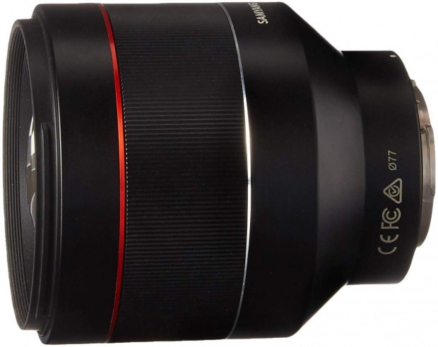 Hot Deal: Samyang FE 85mm F1.4 AF Lens for $549!