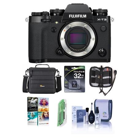 Hot Deals: Up to $500 Off on Fujifilm Cameras Deals!