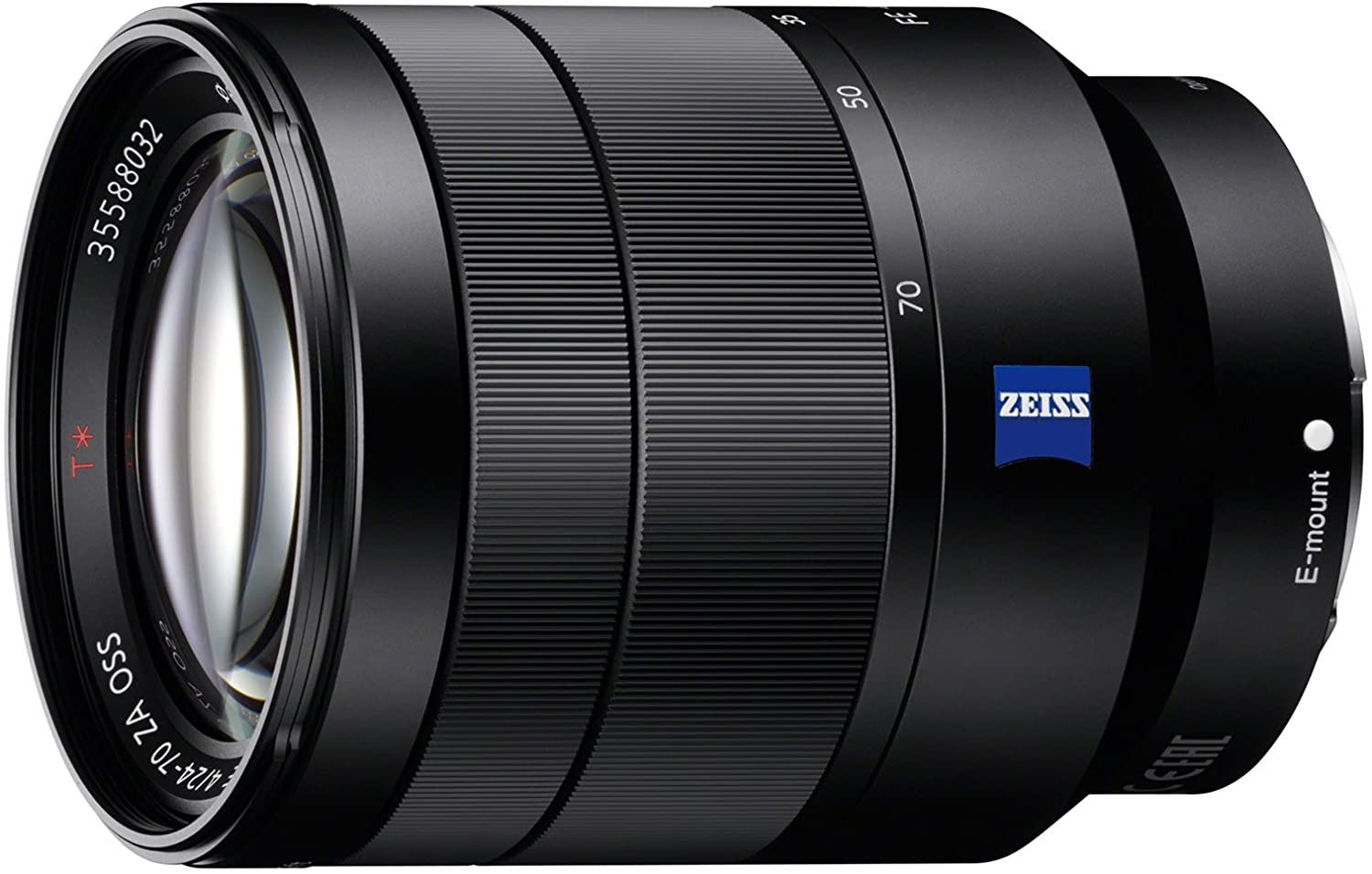 Hot Deals: $200 Off on Sony FE 24-70mm F2.8 GM, Sony 24-70mm f/4 Vario-Tessar T and $250 Off on Sony Vario-Tessar T* FE 16-35mm f/4 ZA OSS FE OSS