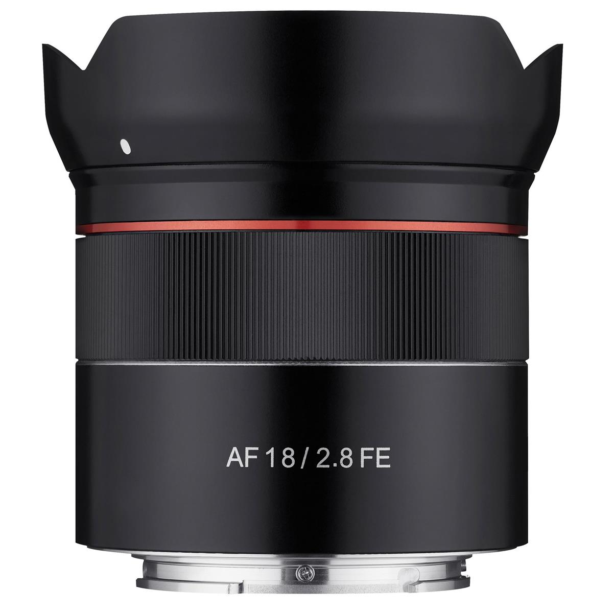 Hot Deals: Rokinon AF 18mm F2.8 FE Lens for $299, 45mm F1.8 for $289 and 75mm F1.8 for $299!