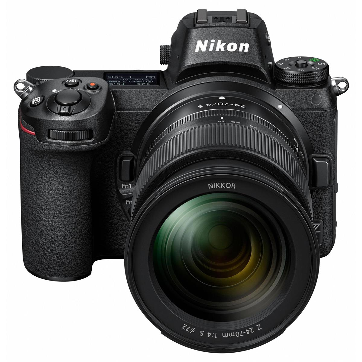 Hot Deal: Refurbished Nikon Z6 for $1,199 at Adorama!