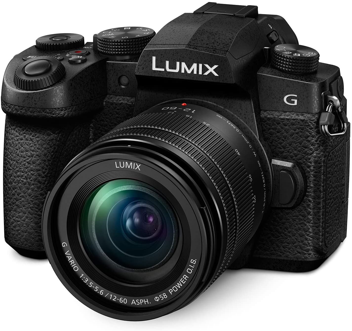 Hot Deal: Panasonic LUMIX G95 w/ 12-60mm F3.5-5.6 Lens for $699.99!